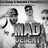 Bad Bunny &  Noizekid X Flosstradamus - Me Llueven Riot  (Alexis Haro MRDshup)