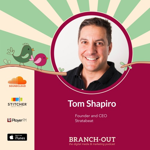 Emotional Marketing: The Rise of Neuromarketing & Its Effects on How We Connect ft. Tom Shapiro