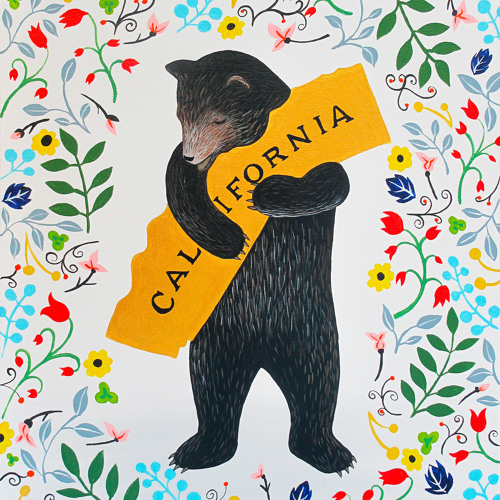 Voices of California History