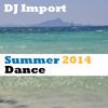 Summer 2014 Dance