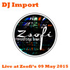 Download Live at Zsofi's Little India Rooftop Singapore May 2015 Mp3