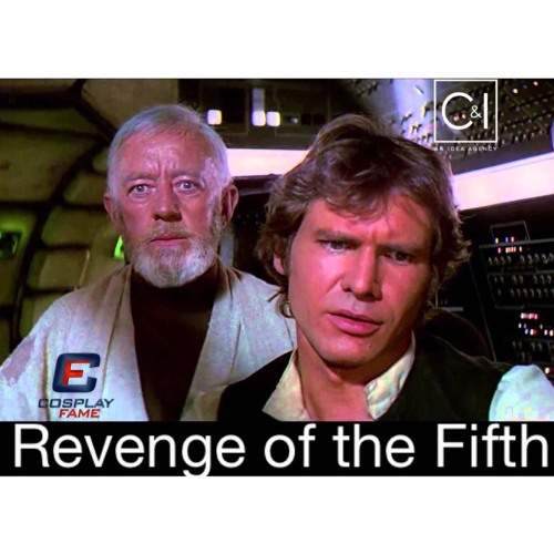 First Friday: Revenge of the Fifth