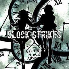 『AR_ISE』Clock Strikes『DEBUT』