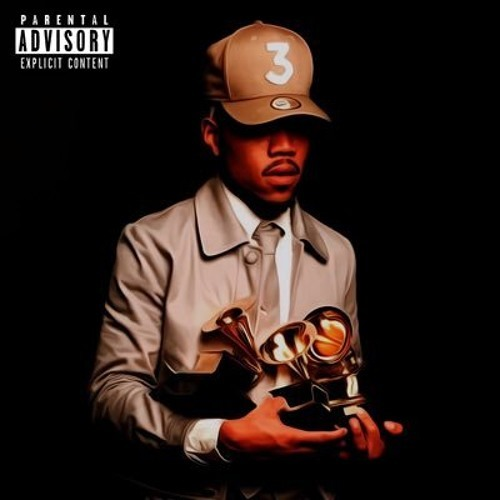 CHANCE THE RAPPER – THEY SAY [PROD. KAYTRANADA – Mp3