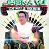 Maluma - Felices los Cuatro - JHONA VJ - Remix Portada del disco
