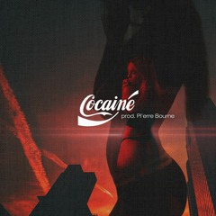 Cocaine Prod By Pi'erre Bourne