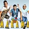 110 - MARAMA - LA QUIERO CONOCER ( MOOMBAH EDIT ) ( DJMANUREMIX OK )