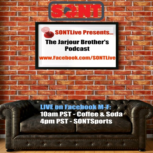 Coffee & Soda - 5.15.17 - Humility, Discipline & Getting Back Up