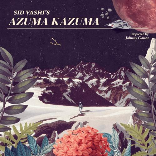 AZUMA KAZUMA