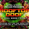 Soulquench Live @ REHAB  Presents ROOFTOP DOOF [11PM-12AM DJ SET] - 138 BPM