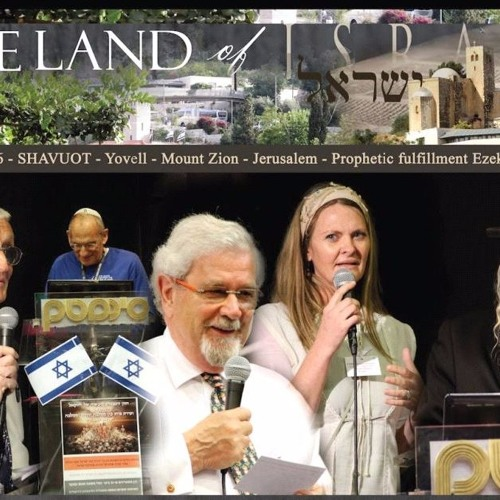 The Tamar Yonah Show - The Lost Ten Tribes - Are They Now Coming Back to Israel?