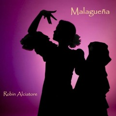Malaguena - موسيقى اسبانية - By Ashiqiraqi