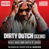 Chuckie - Dirty Dutch Radio 208 2017-05-15 Artwork