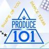 Shape Of You - Produce 101 S2 Dance Team Remix