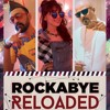 Rockabye Reloaded Cover  J Progressive Feat. JC | Jankee | DJ paps