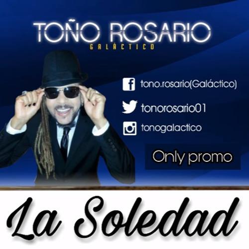 Toño Rosario @TonoRosario01 - La Soledad @CongueroRD @JoseMambo