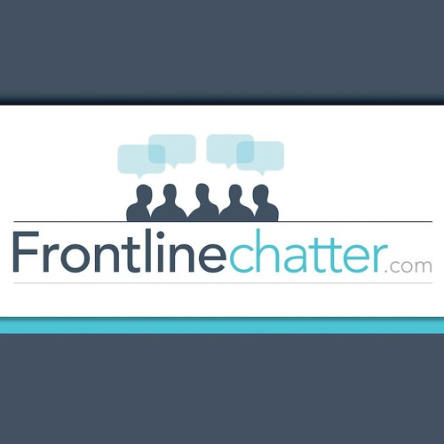 E36 - Frontline Chatter - A chat with David Cottingham