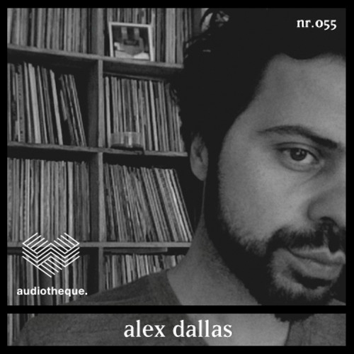 audiotheque.055 - ALEX DALLAS