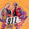 Feid Ft. Nacho - 911 - By Dj Red Pepper