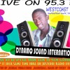 DJ SPYTAL LIVE ON 95.3 FM MARCH 3TH 2017 DYNAMQ SOUND