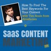 How To Find The Best Keywords For Your Content With Tim Soulo From Ahrefs.com