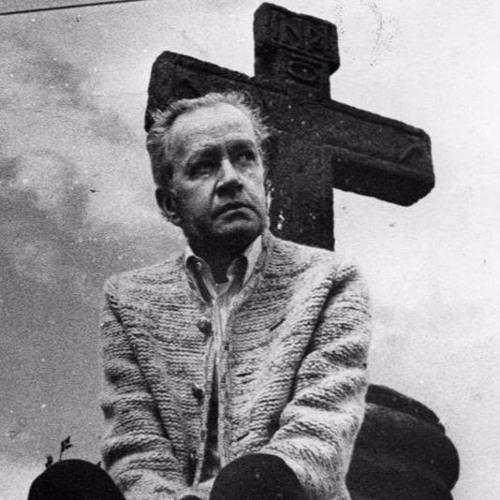 Los nombres de la novela más importante del siglo XX: Juan Rulfo