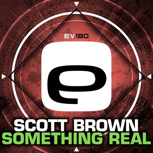 Scott Brown - Something Real