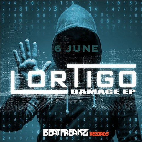Damage Ep 6 June On Beatfreak'z records