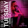 "Burak Yeter Feat. Danelle Sandoval - Tuesday ( Dj Aztryk Travel Remix )""FREE DOWNLOAD"" CLICK IN BUY"