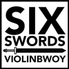 AR04 - Long Way / Dub Way - Violinbwoy