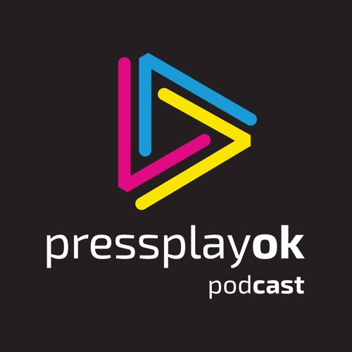 PressPLAY OK Podcast: Series One
