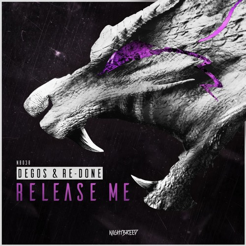 Degos & Re-Done - Release Me (OUT NOW)