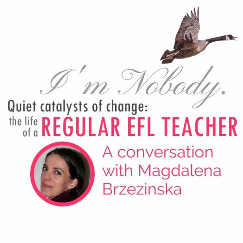 Quiet catalysts for change: The life of a regular EFL teacher