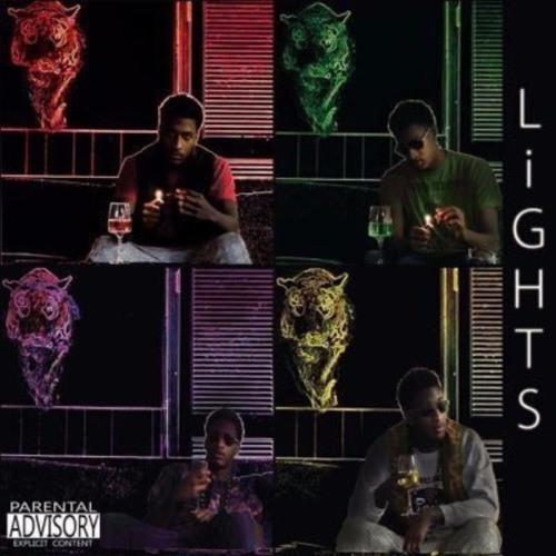 LiGHTS EP