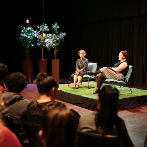 UNSWriting: Aboriginal Crime Writing - Nicole Watson, in conversation with Alison Whittaker
