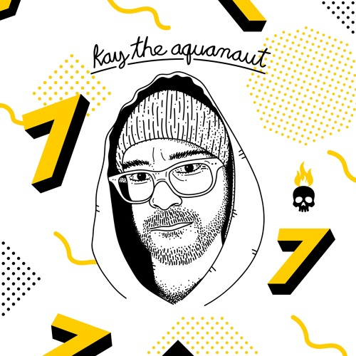 Episode 8 - Kay the Aquanaut (Sideroad Records)