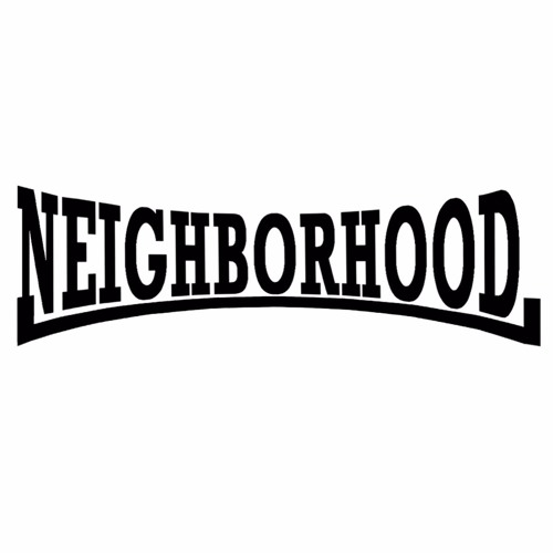 NEIGHBORHOOD - ELANG ANDALAS by NEIGHBORHOOD | Free