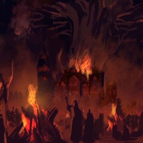 Blasphemous - Psalm Of Ethernal Grief