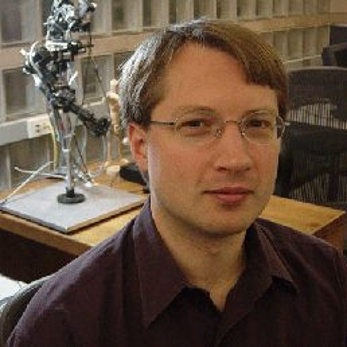 Brian Scassellati- Social Robots and the Study of Human Behavior