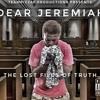 Dear Jeremiah