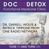 Emotional and Physical Detox