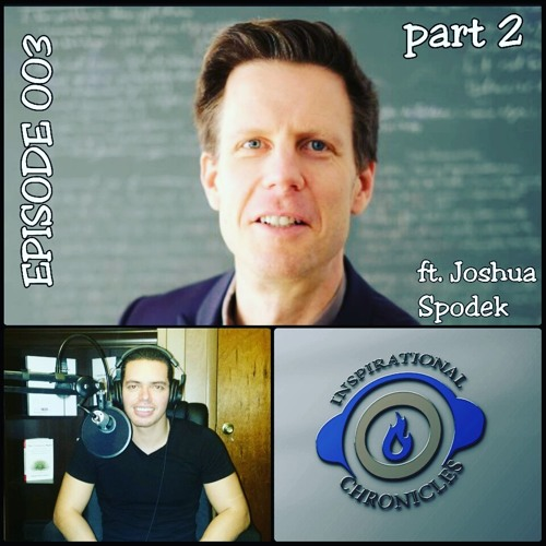 Become an Exceptional Communicator – Episode 003 – Part 2