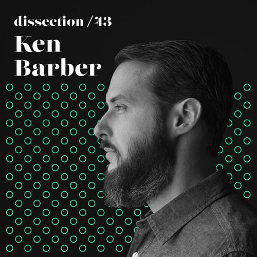Episode 43 - Ken Barber