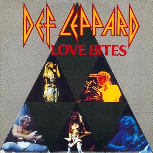 Def Leppard - Love Bites (Live 2009)(HQ)