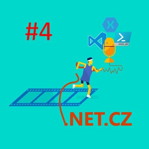 .NET.CZ(Episode.04) - Čech v Xamarinu a novinky z Buildu