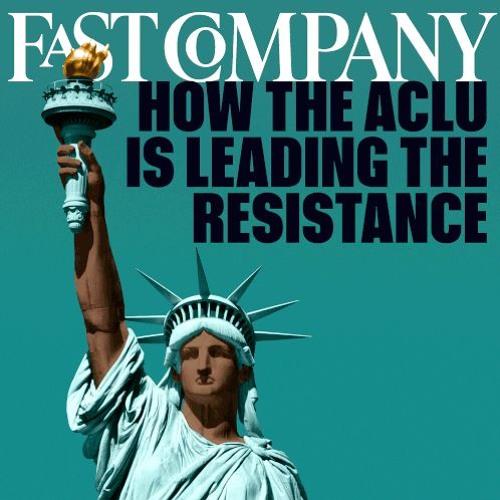 Long Story Short - ACLU Executive Director Anthony Romero