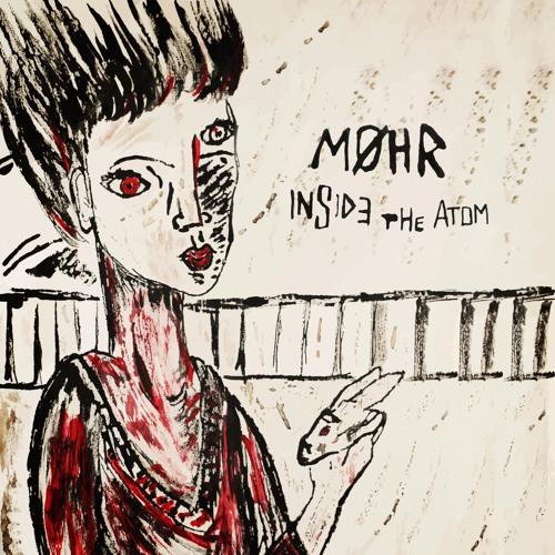 Circlens003: Møhr_Inside The Atom EP (Previews)