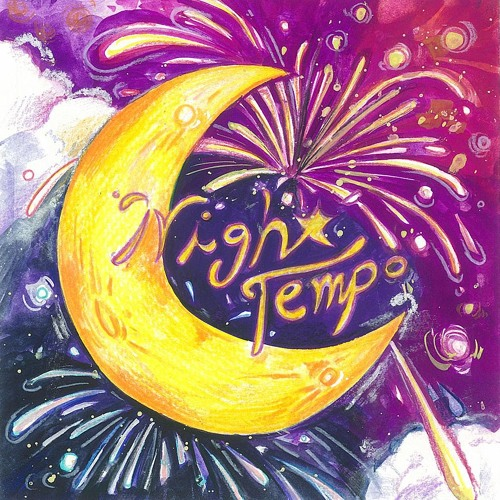 punipunidenki x パソコン音楽クラブ x Night Tempo - Patchwork Love