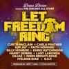 Dana Divine presents The Chicago All Stars Let Freedom Ring  (Jerry C. King, Steve Maestro)