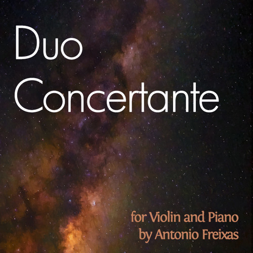Duo Concertante